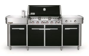 WEBER SUMMIT GRILL CENTER NG 292101-0