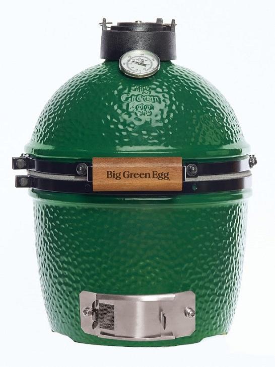 MINI BIG GREEN EGG -0
