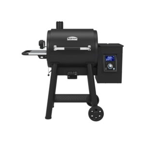 FUMOIR AUX GRANULES REGAL 400 BROIL KING 495051-0