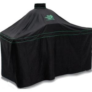 HOUSSE BIG GREEN EGG XL POUR TABLE EN BOIS 117182-0