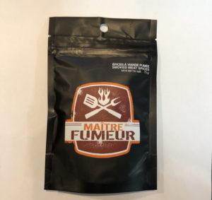 ENROBAGE À VIANDE À FUMER MAÎTRE FUMEUR-0