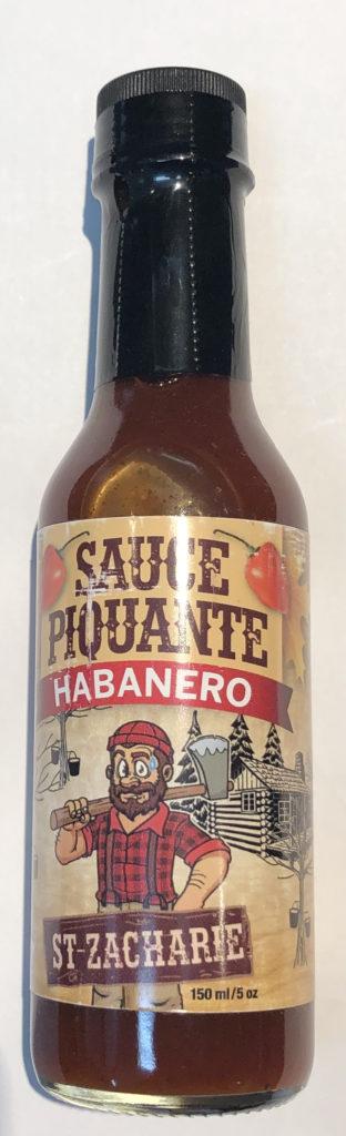 SAUCE HABANERO ST-ZACHARIE-0